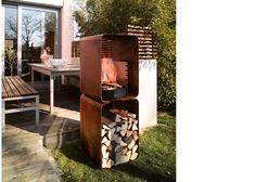 Vondom Quadrat Puf Hocker 80x80cm | Garten | Pinterest | Quadrate, Hocker  Und Gärten