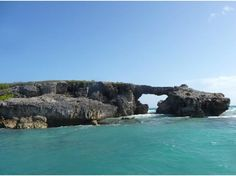Hell's Gate - Antigua and Barbuda
