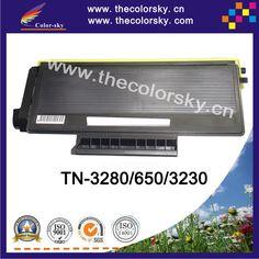 (CS-TN650) BK тонера для лазерных принтеров для brother TN-3280 TN-48J MFC-8480 MFC-8480DN MFC-8680 MFC-8680DN MFC-8690DW (3 К страниц)