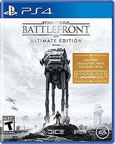 Star Wars Battlefront $39