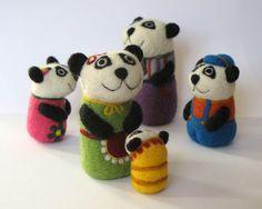 By Linda Brike of woolroommate    For Ms.Carolyn