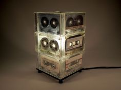 Upcycle This! 13 Things Made from Cassette Tapes