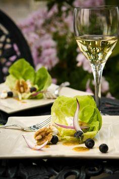 CA Summer Salad