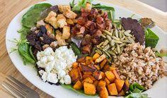 Hearty Harvest Salad
