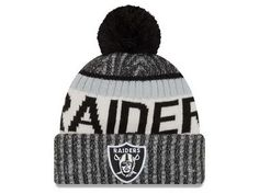 20c2630fe 19 Best NFL Oakland Raiders Beanie images in 2017 | Crocheted hats ...