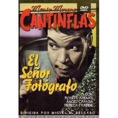 1952 - Penongo ha sufrido un accidente de automóvil y ha perdido la memoria...Cantinflas, fotógrafo ambulante, es capturado por unos gángsters cuando trataba de coger unas flores de su novia, Consuelo. Los gángsters le han confundido con el ayudante del doctor Penongo, científico que ha descubierto la fórmula de una nueva bomba atómica.