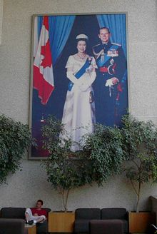 The Monarchy in Canada