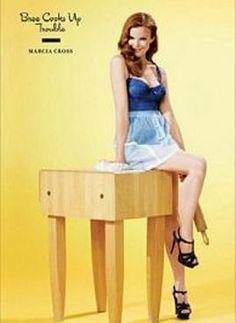 Marcia Cross/Bree Van De Kamp