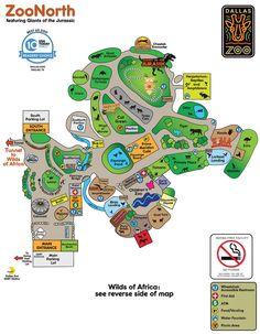 Dallas Zoo Carousel Dallas Texas Carousels on Waymarkingcom