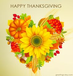 #HappyThanksgiving, #Thanksgiving, #ThanksgivingDay  Happy Thanksgiving Day - Pics, Wishes, Greetings.  http://greetings-day.com/happy-thanksgiving-day-pics-wishes-greetings.html