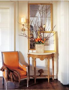 Tabletop Tuesday: Suzanne Kasler Inspired Interiors