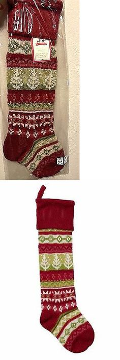 Stockings and Hangers 170091: 10-Piece Animal Print Christmas ...