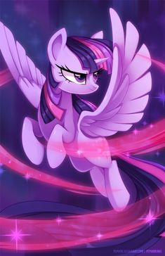 Twilight Sparkle by pepooni.deviantart.com on @DeviantArt