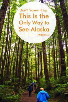 #cruise #Alaska #smallcruise #cruisetips #cruiseideas #US #UnitedStates #travel #traveltips #travelinspiration #wanderlust #bucketlist #adventure #outdoors #nature Alaskan Cruise, Screw It, Set Sail, The Only Way, North America, Sailing, Wanderlust, Outdoors, Explore
