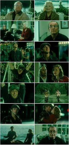 <3 The Notebook <3