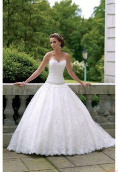 Vestidos de noiva Mon Cheri 113213 - Della David Tutera