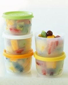 17 Kid-Friendly Lunches