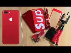 Here's my latest video! BEST Product RED iPhone 7 Accessories Under $2!  https://youtube.com/watch?v=QSf1Z8r6kLQ