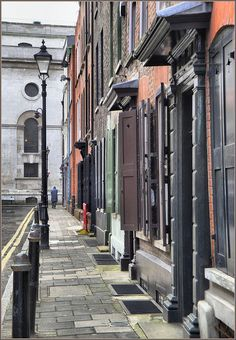 WILKES STREET | SPITALFIELDS | LONDON BOROUGH OF TOWER HAMLETS | E1 | LONDON | ENGLAND