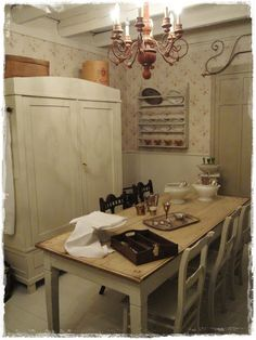 My little white home & Nadine's Cakes: Brocante in Beeg