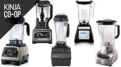 Five Best Blenders