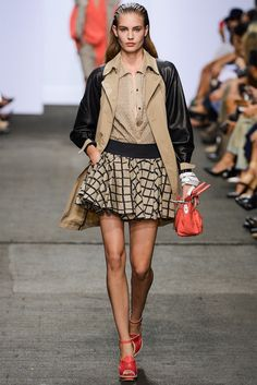 Rag & Bone RTW   SS13   New York #Fashion Week #NYFW .View more: http://fashioncherry.co/rag-bone-rtw-ss13-new-york-fashion-week/