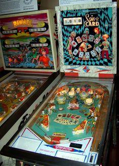 1950 gottlieb just 21 pinball machine - Google Search