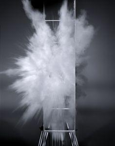 Exploding substances.