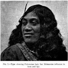 unnamed Maori woman