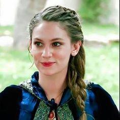 "Princess Farya Bethlen - Magnificent Century: Kösem - ""Traitors are everywhere! (Hainler her yerde!)"" Season 2, Episode 3 (33)"