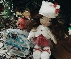Куколка. Новогодний подарок