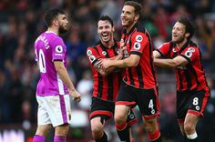 Bournemouth 6 Hull 1: Cherries rout Tigers with dominant performance