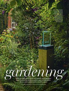 Homes & gardens september 2014 uk