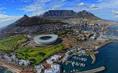 Discover Budget Hotels in Cape Town  All under $20!