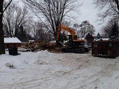 Demo February 2014