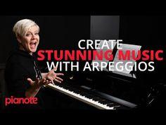 Reggae Music, Music Songs, Piano Music With Letters, Adele Music, Easy Piano Songs, Piano Lessons For Beginners, Music Software, Piano Teaching, Blues Music