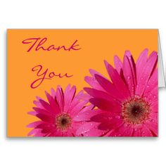 >>>Smart Deals for          Pink Gerbera Daisy Wedding Thank You Card           Pink Gerbera Daisy Wedding Thank You Card online after you search a lot for where to buyThis Deals          Pink Gerbera Daisy Wedding Thank You Card Review from Associated Store with this Deal...Cleck Hot Deals >>> http://www.zazzle.com/pink_gerbera_daisy_wedding_thank_you_card-137353569654381187?rf=238627982471231924&zbar=1&tc=terrest