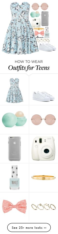 """For fun ;)"" by dania122 on Polyvore"