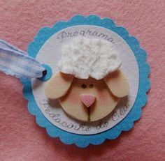 Cute idea for sheep lovers