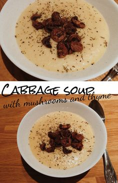 All vegan, super easy and yummy cabbage soup - recipe by jvicia - enjoy!