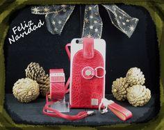 #feliznavidad #finger360 #fundas y #carcasas #pulseras #brazaletes y #llaveros de #piel #calidad