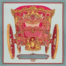 hermes antique scarves - Google Search