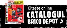 Catalog de Brico Depot