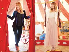 The LC Lauren Conrad For Kohl's Holiday 2013 Collection Is Here! | MTV Style