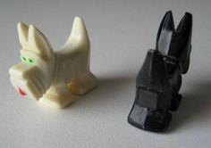 magneetjes wit&zwarte terriers