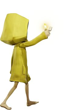 Image result for little nightmares characters