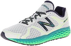 dbfcdc5fae New Balance Men's M980V1 Fresh Foam Running Shoe Cheap Running Shoes, Trail Running  Shoes,