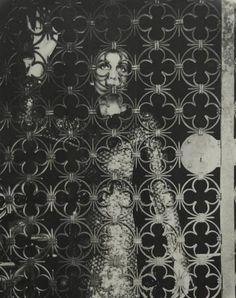 Paula Gellybrand by Cecil Beaton