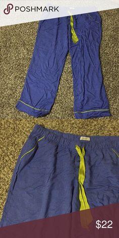 Aerie sleep pants NWOT, super soft! aerie Intimates & Sleepwear Pajamas