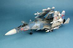 Sukhoi Su-33 Academy/SOL 1:48